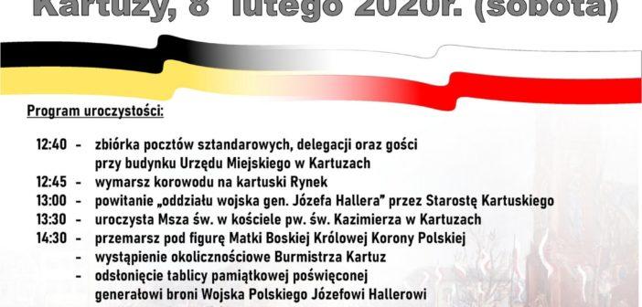 100-lecie powrotu Polski w granice Rzeczpospolitej